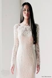 wedding dress malaysia alia bastamam 2013 wedding dresses wedding inspirasi