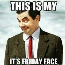 Happy Friday Meme - happy friday meme funny 01 wishmeme