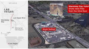 latest on las vegas shooting cnn
