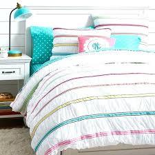 personalised duvet covers uk mix n match monogram pillow cover pbteen pertaining to duvet covers for monogrammed duvet cover custom