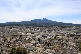 Colorado Travel Industry images Trinidad colorado wikipedia JPG