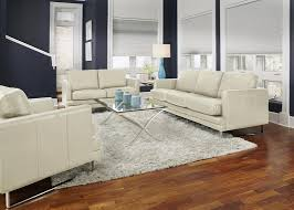 Leather Sofa Sale Melbourne by White Leather Melbourne Collection Split Sofa