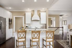 white modern country kitchen jamestown model pinterest