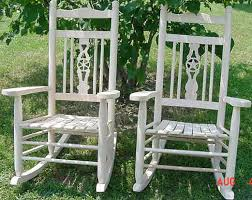 Wagon Wheel Rocking Chair Rockers Tennessee Chair Company Readyville Tn 37149