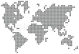 world map stock image world map stock vector colourbox