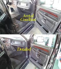 Dodge Ram Interior - 2005 dodge ram interior detail