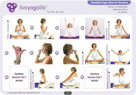 Chair Yoga Class Sequence Kundalini Yoga Beginners Class 2 Live Yoga Life