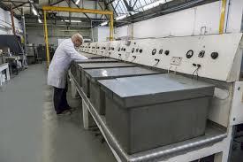 electroforming nickel electroforming rotoplas ltd