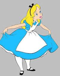 disney alice wonderland characters list thegogreenblog