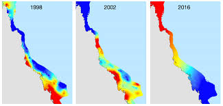 Map Of Coral Reefs Coral Reef Survival Hinges On U0027urgent And Rapid U0027 Emissions Cuts