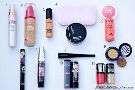 Makeup Basics 10 Must Makeup by Indian Festive Season Makeup Essentials