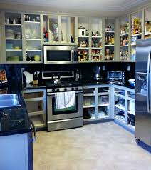 Kitchen Cabinets No Doors Painting Kitchen Cabinets Is No Joke Creating Your Own Path