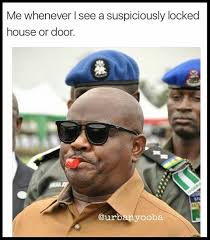 Nigerian Memes - whistleblowing is the best way to make legit money in nigeria here