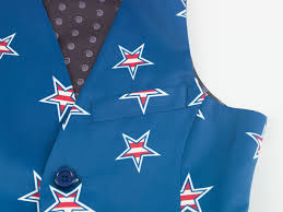 Flag Suit The Uncle Sam Collection Stir Clothing