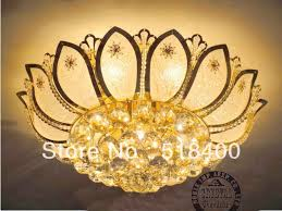 Hall Ceiling Lights by Selling New Design Crystal Modern Ceiling Light Dining Hall Light