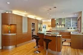 kitchen extraordinary modern cherry wood kitchen cabinets
