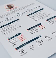 Resume Indesign Template Free 25 Free Resume Cv Templates To Help You Get The Job