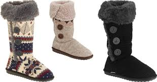 womens boots at walmart walmart s muk luks boots only 12 88 regularly 19 97