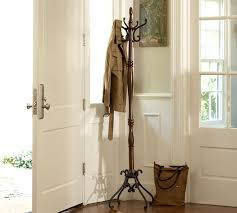 moran coat rack pottery barn