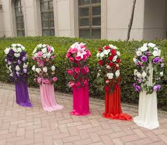 wedding flowers decoration 2016 wedding flower decoration shop open flower door party