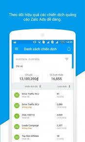 zalo apk zalo ads 1 3 5 20170727 apk for android aptoide