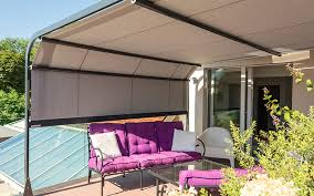 How To Cover A Pergola From Rain by Pergola Terrace Awnings Stobag Sonnen Und Wetterschutz