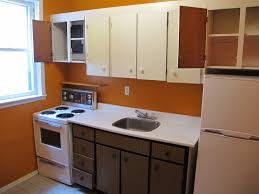 simple idea of small apartment kitchens with gorgeous furniture of