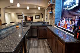 bar ideas basement bar ideas brothers construction the basement