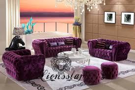 sofa garnitur 3 teilig luxus sofa set lionsstar gmbh