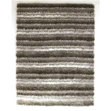 Gray Shag Area Rug Wilkes Gray Collection By Ashley Signature R099002