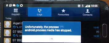 unfortunately the process android process media has stopped unfortunately the process android process media has stopped كيفية