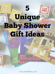 unique baby shower unique baby shower gift ideas