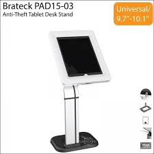 brateck pad15 03 tablet ipad desk stand unbox my