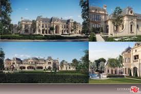 design a mansion beverly hills mega mansion design proposal in beverly park on a