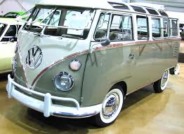 still groovy the vw microbus turns 65 classiccars com journal