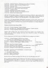 Resume Sample Career Change by Jerzy Kalinowski 1941