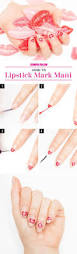 10 step by step valentine u0027s day nail art tutorials for learners