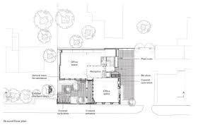 51 hills road jesus college by gort scott building architects