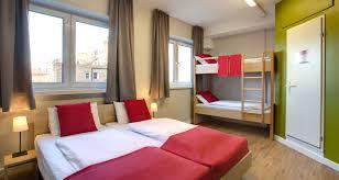 chambre familiale londres meininger hotel hyde park central et bon marché