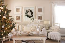 chic houses decorating ideas for the holidays