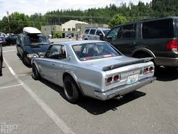 nissan skyline c10 for sale the street peep 1971 nissan skyline gtr