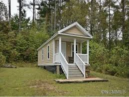 Little Houses For Sale 420 Sq Ft Tiny House For Sale In Nc With 47 Acres