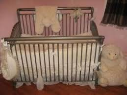 cost to ship legacy wrought iron convertible crib from
