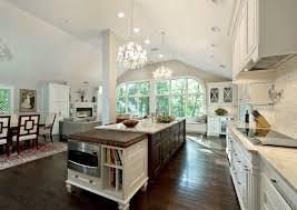 7 stylish kitchen island ideas
