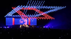 Chili Lights Red Chili Peppers Zürich 2016 Californication Live Youtube