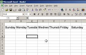 dumb stuff about smart clients how to make a calendar template