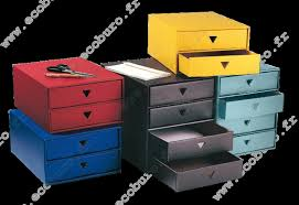 classement papier bureau module de classement rangement recycl tiroir rangement papier