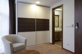 Wall To Wall Closet Doors Closet Doors Gallery Aluminum Glass Cabinet Doors