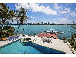 Hibiscus Island Home Miami Design District Luxury Villas In Miami Beach