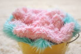 Round Fur Rug by Excellent Blue And Pink Striped Rug Tags Pink Striped Rug Pink